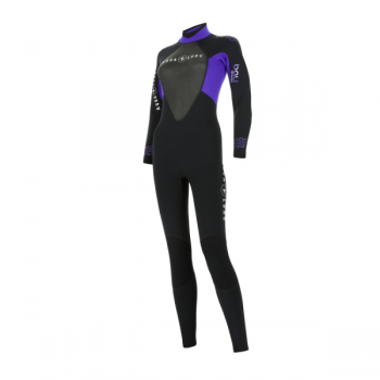 Aqualung Bali Active 3 mm Superstrech Neopren Overall Lady 2017