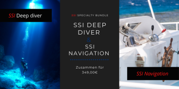 SSI Bundle 6 Deep Diver & Navigation