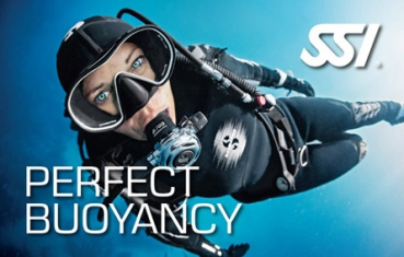 Perfect Buoyancy - Tauchen lernen - abc-tauchparadies