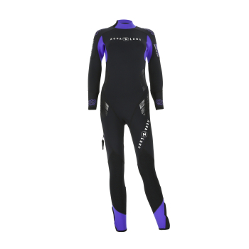 Aqualung Balance Comfort 7  mm Damen  Tauchanzug