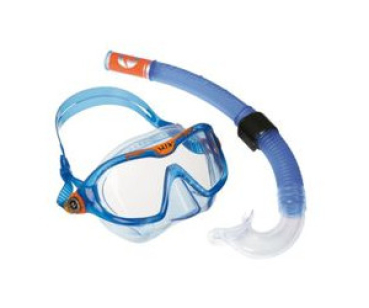 Aqua Sphere Combo Mix Blue  - NEW