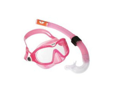 Aqua Sphere Combo Mix Pink - NEW