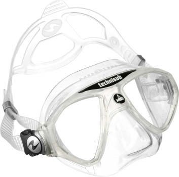 Aqualung Micromask whiteartic