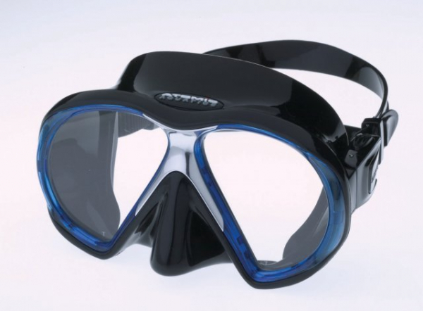 Atomic Maske Sub Frame black/blue