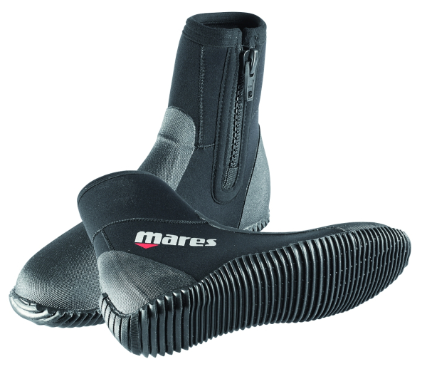 Mares Dive Boot Classic  5 mm Füßling - NEW