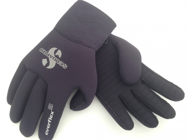 Scubapro Everflex 5mm Handschuh