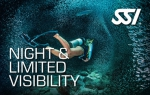 SSI Night& Limited Visibility - Tauchausbildung