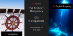 SSI Bundle 5 SSI Navigation und SSI Perfect-Buoyancy